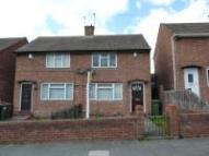 2 bedroom semi detached property in Telford Road, Sunderland...
