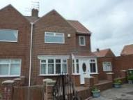 2 bedroom semi detached property in Linskill, Ryhope...