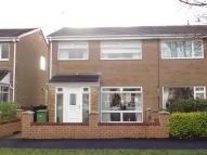 3 bedroom semi detached home to rent in Mitford Court...