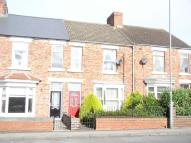 Terraced property to rent in Durham Road, Spennymoor...