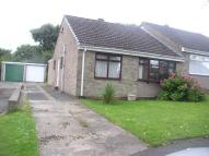 2 bedroom Semi-Detached Bungalow to rent in Parkside, Spennymoor...