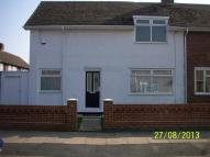 3 bedroom Terraced property in Fordyce Road, Brierton...