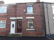 Terraced home in Dene Terrace...