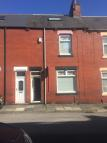 Terraced property in Bangor Street...