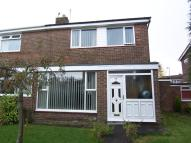 3 bed semi detached property to rent in Beaumont Court...