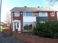 3 bed semi detached property to rent in Newark Crescent, Seaham...