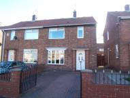 2 bed semi detached house to rent in Derwent Close, Seaham...