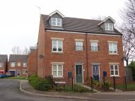 Town House to rent in Glebe Close, Fishburn...