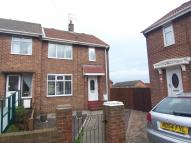 semi detached house to rent in Dene Way, Seaham, SR7