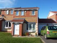 Wellburn Close semi detached house to rent