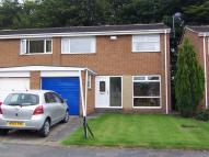 3 bed semi detached house to rent in Mitford Court...