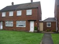 2 bed semi detached home to rent in Opal Avenue, Chilton...