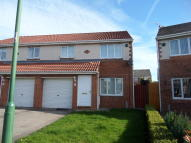 Dunstanburgh Court semi detached house to rent