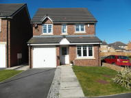 3 bed Detached property to rent in Marsdon Way, Seaham, SR7