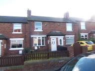 Terraced house in Watt Street, Murton, SR7