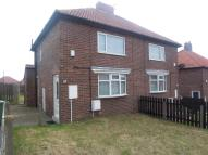 2 bedroom semi detached house in South Crescent, Horden...