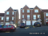 4 bed Terraced property in Chillerton Way, Wingate...