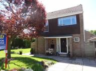 3 bed Detached house in Queens Drive, Sedgefield...