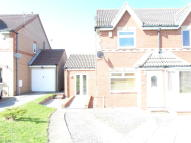 2 bed semi detached property to rent in Mitchell Close, Peterlee...