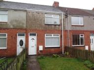 Terraced home to rent in Prudhoe Avenue, Fishburn...