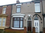 Terraced property to rent in Osborne Road, Hartlepool...