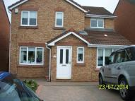 3 bedroom Detached home in Nuthatch Close...