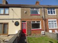 Terraced property in Eldon Terrace, Fishburn...