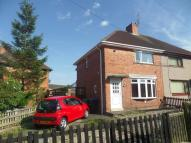 3 bedroom semi detached home in Tees Crescent...