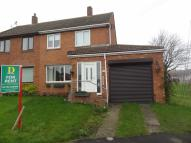 3 bed semi detached home to rent in Elm Avenue, Sedgefield...