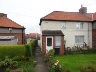 Russell Crescent semi detached house to rent