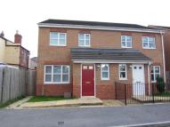 semi detached house to rent in Hadrian Court...