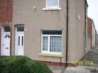 Terraced home in Colwyn Road, Hartlepool...