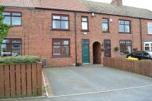 Terraced home to rent in The Lane, Sedgefield...