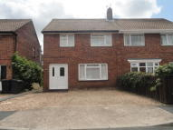 semi detached property to rent in Bek Road, Durham, DH1