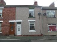 2 bedroom Terraced property in Baff Street, Spennymoor...
