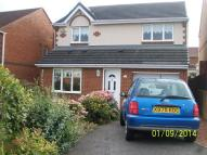 3 bedroom Detached home to rent in Falcon Road, Hartlepool...