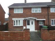Shafto Street semi detached property to rent