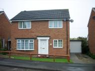 Detached home in REDWOOD CLOSE, CLAVERING...