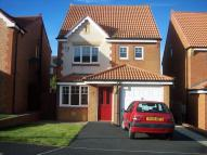 4 bedroom Detached house in DEWBERRY CLOSE...