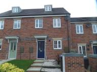 Town House to rent in NEWBY WAY, SPENNYMOOR...