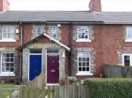 2 bed Terraced house in WINTERTON COTTAGES...