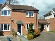 Town House to rent in THE GABLES, SEDGEFIELD...