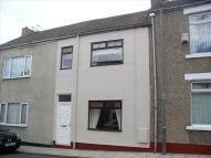 2 bed Terraced property to rent in CRADDOCK STREET...