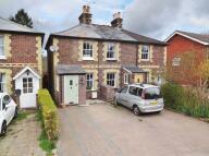 2 bedroom semi detached property in Old Manor Lane, Guildford