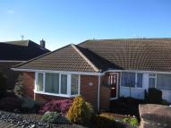 Bungalow in Ditchling Crescent