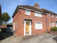3 bedroom semi detached home for sale in Carden Avenue