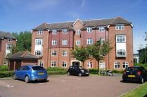 2 bed Flat for sale in Aspen House The Hollies