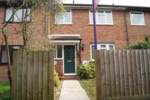 2 bedroom Terraced property to rent in Thumwood Chineham