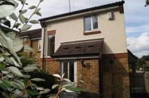 Terraced home to rent in Little Copse Chase...