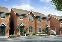 3 bed new home in Haughton Road, Shifnal...